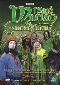 maid_marian_and_her_merry_men_series_1_dvd