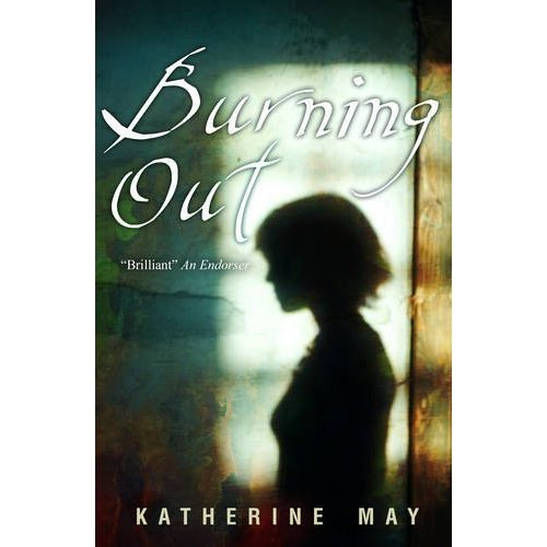 burning out cover