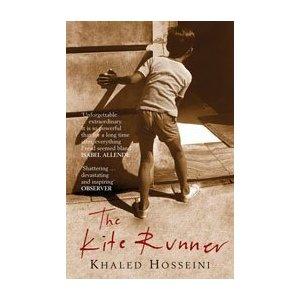 Kite Runner jacket