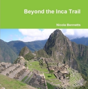 Beyond the Inca Trail book cover
