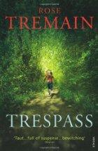 Trespass cover