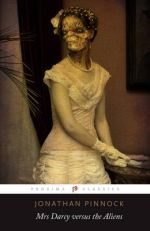 Mrs Darcy cover