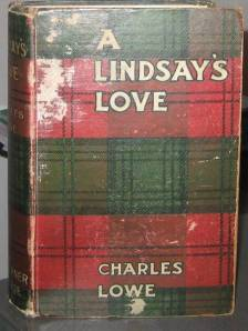 A Lindsay's Love