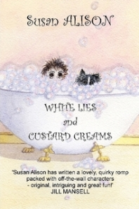 White Lies and Custard Creams