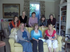 Bristol Women Writers