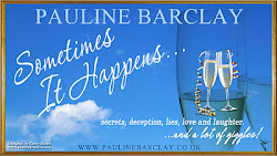 Sometimes it Happens by Pauline Barclay