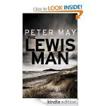 the Lewis Man cover