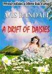 Drift of daisies