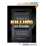 Make a Killing on Kindle cover