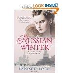 russian winter cover