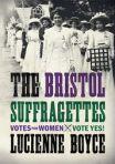 Bristol Suffragettes cover