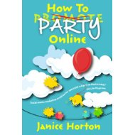 How to Party Online cover