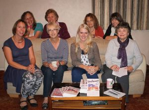 Bristol Women Writers