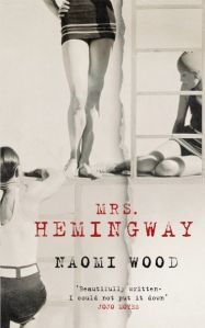 Mrs Hemingway cover