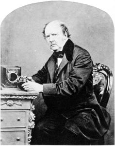 W. H. Fox Talbot