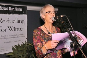 reading at stroud