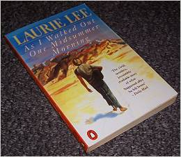 Laurie Lee cover
